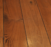 Waxed Floor Image
