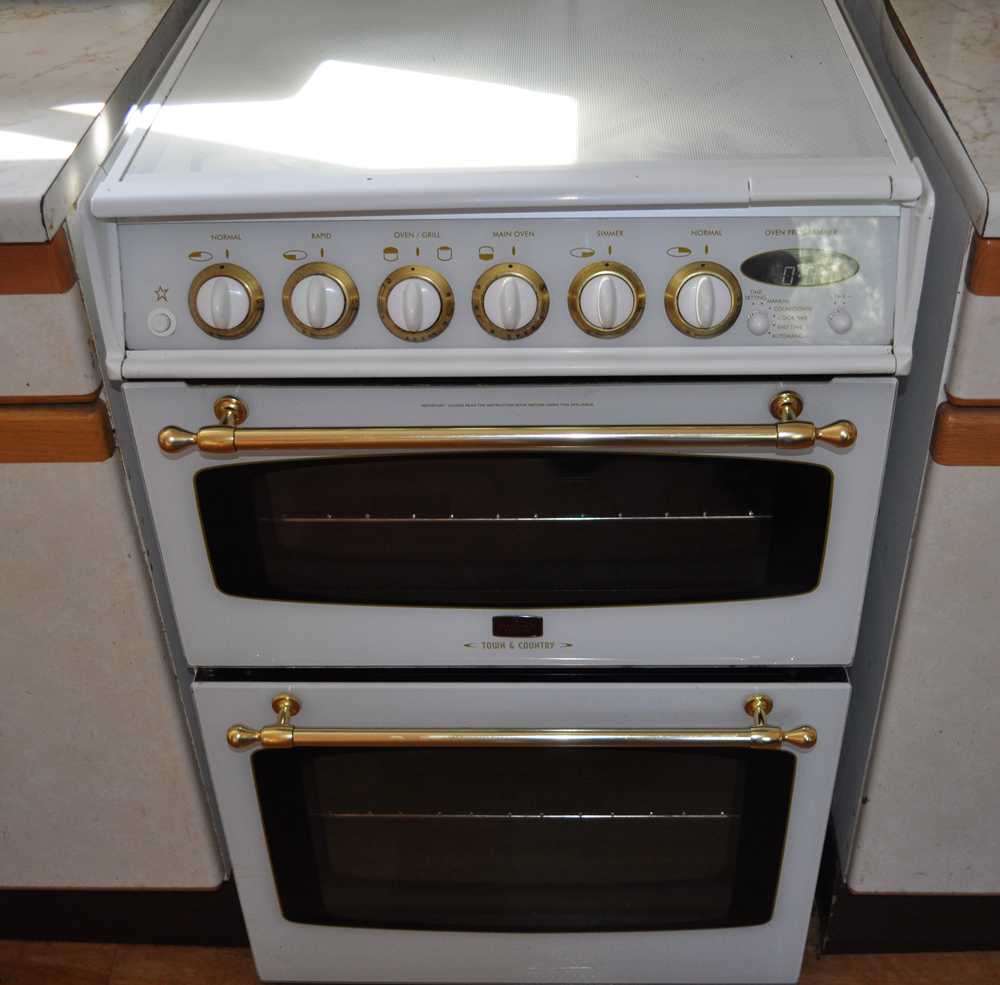 Ecophy How To Clean An Oven